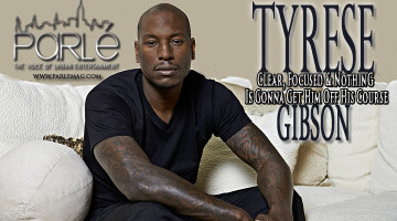 Tyrese Feature Story