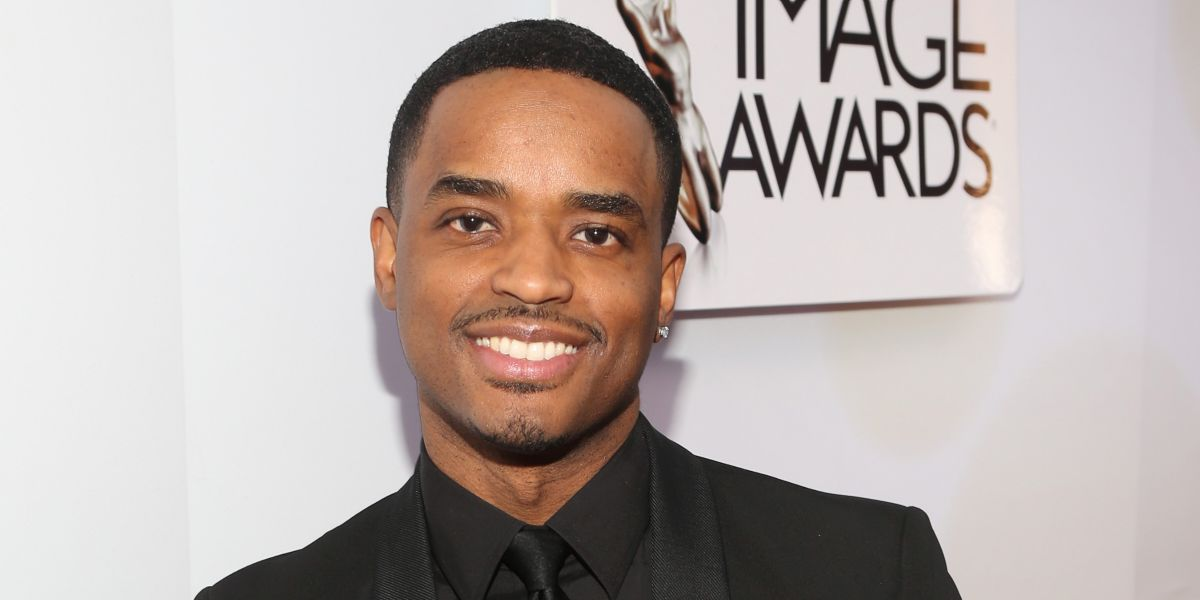Larenz Tate Is Joining Season Four Of Starz Hit Show Power