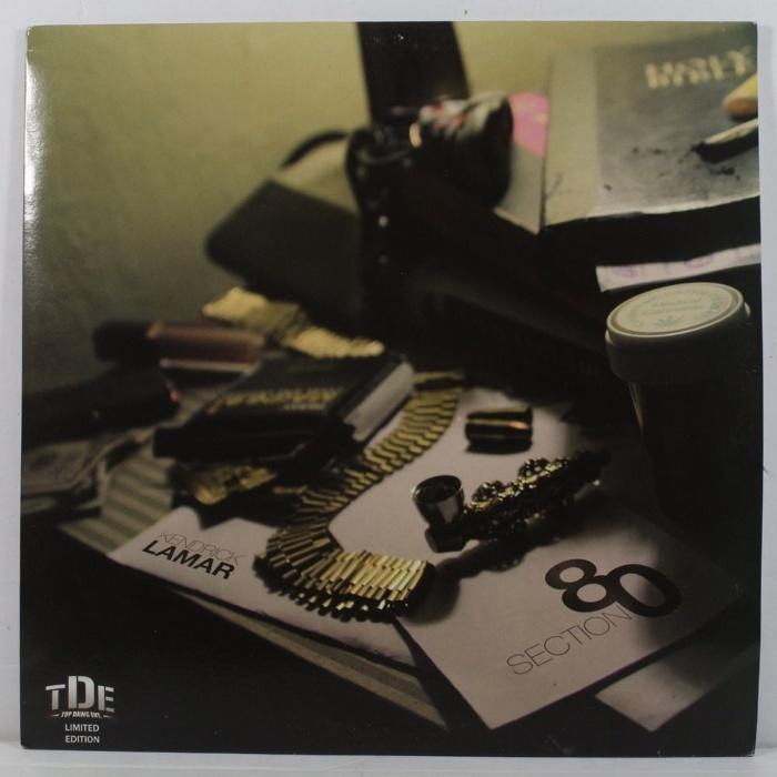 Full album: kendrick lamar – section. 80 [zip file] fast download.