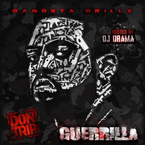 Don Trip   Guerrilla mixtape download | Parle Magazine — The
