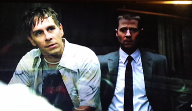 Jonesy appears on Fox's Gotham