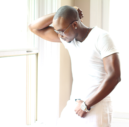 """Dion Price Looks To Change The Game with lead single, """"Down"""""""