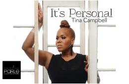 Tina Campbell It's Personal