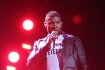 Top Usher Songs Usher herpes