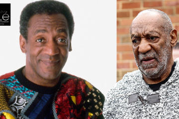 A Sociopath Named Bill Cosby