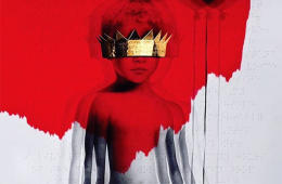 Rihanna Anti album review