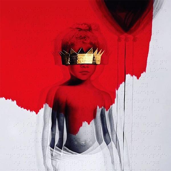 Rihanna Anti album review