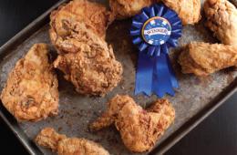 Melba's Throwdown Fried Chicken