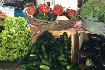 Sumpter County Farmers Market
