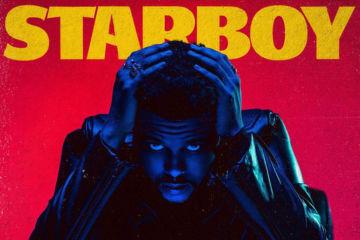 Starboy Tracklist Starboy Review