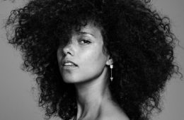 Alicia Keys Here Album