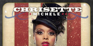 Defending Chrisette Michele