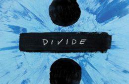 Ed Sheeran ÷Ed Sheeran Divide