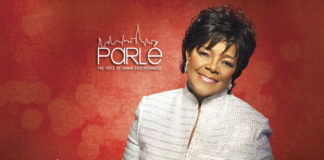 Shirley Caesar comments