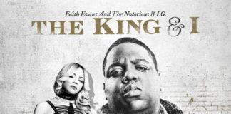Faith Evans Notorious B.I.G. Faith Evans duet album