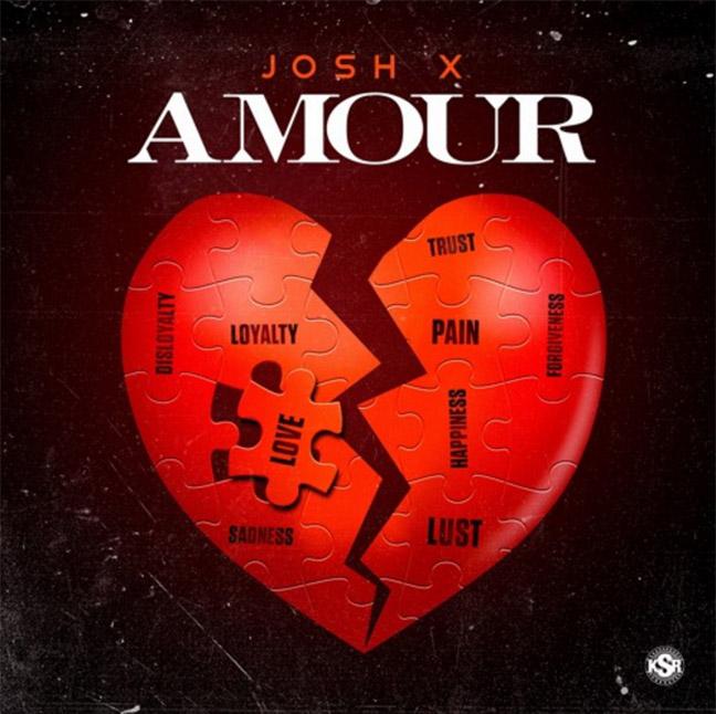Josh X Amour