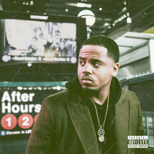 Mack Wilds explore AfterHours