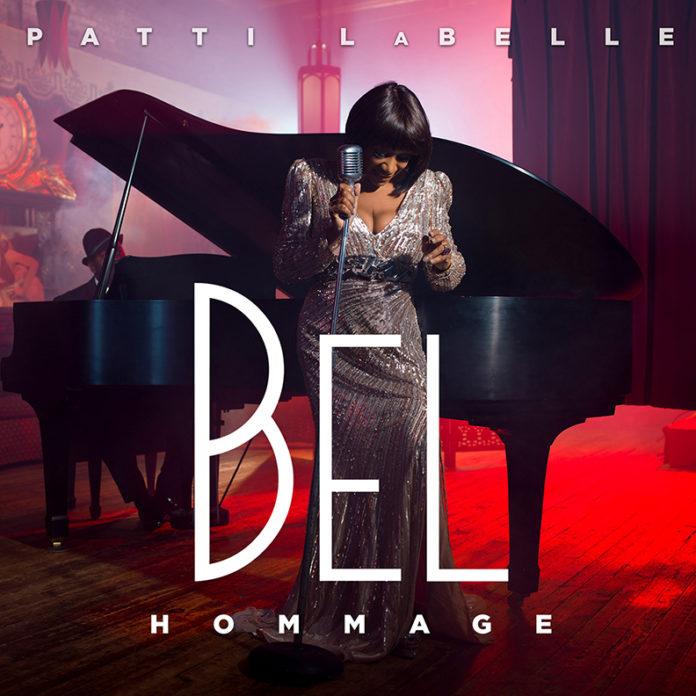 Patti LaBelle Bel Hommage