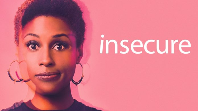 Insecure season two