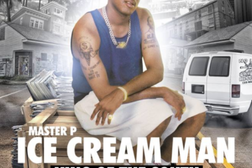 Master P King of the south biopic