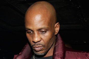 DMX cancels shows