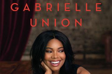 Gabrielle Union Book