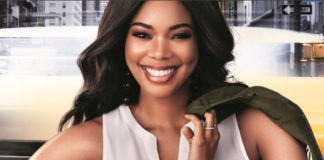 Gabrielle Union clothing line