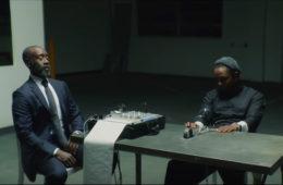 Kendrick Lamar DNA
