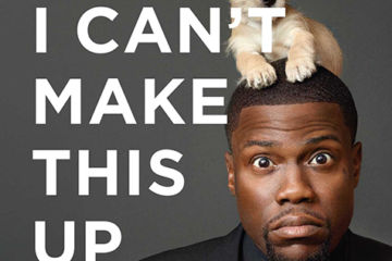 Kevin Hart book
