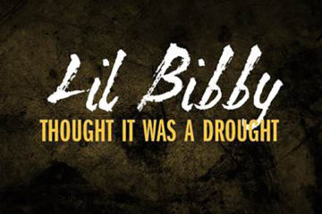 Lil Biibby Thought It Was A Drought