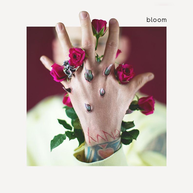 Machine Gun Kelly Bloom Album