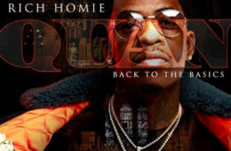 Rich Homie Quan Back To The Basics Mixtape