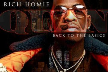 Rich Homie Quan Back To The Basics Mixtape