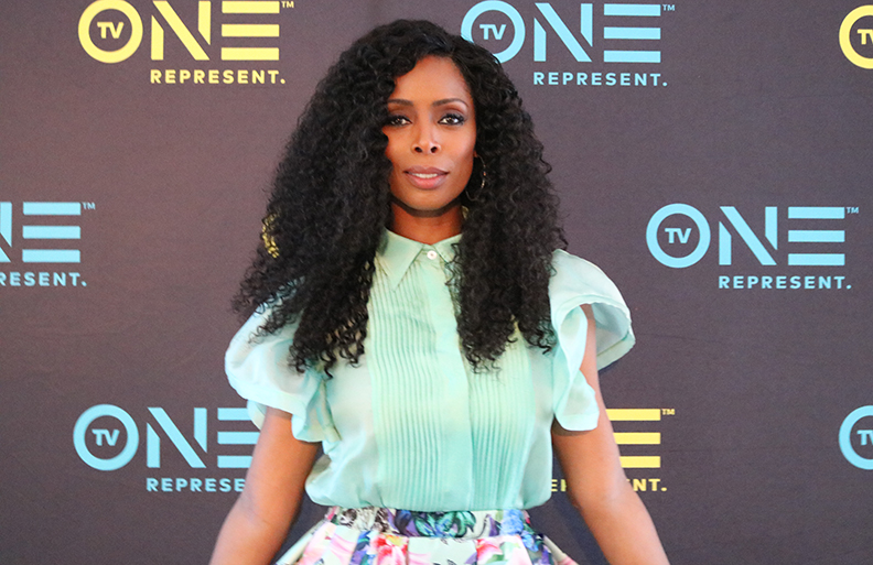 Tasha Smith When Love Kills