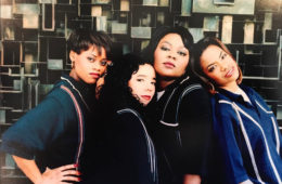 The Xscape Story