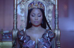 No Frauds video