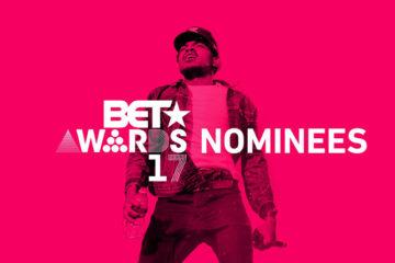 2017 BET Awards Nominations