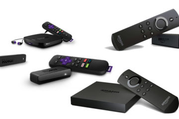 Roku vs Amazon Fire TV
