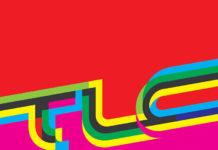 TLC self-titled album