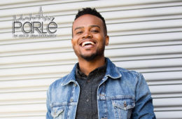Travis Greene Interview