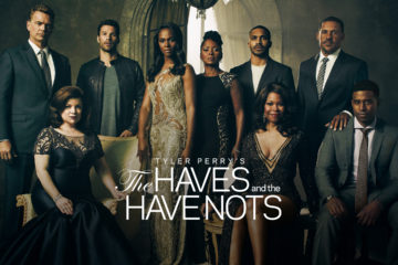 Haves and the Have Nots Returns