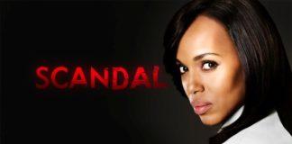 Scandal ENding