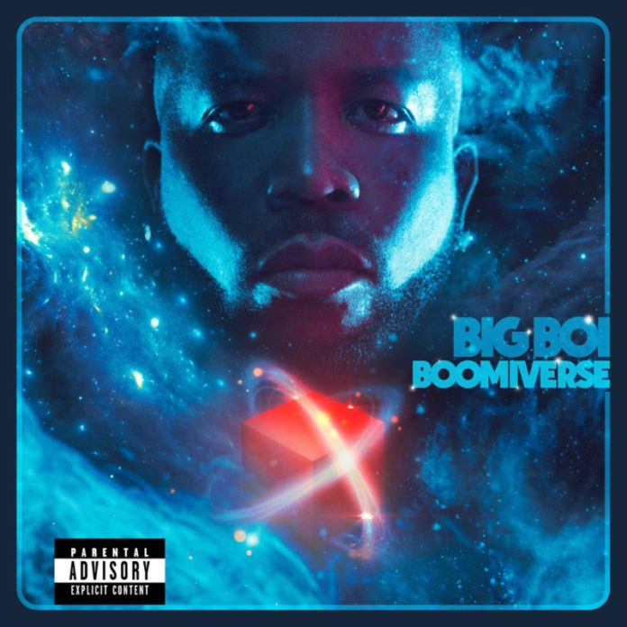 Big Boi Boomiverse
