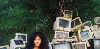 SZA Broken Clocks CTRL