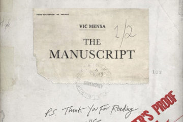 Vic Mensa the Manuscript Ep
