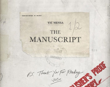 Vic Mensa the Manuscript Ep
