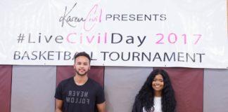 Live Civil Day