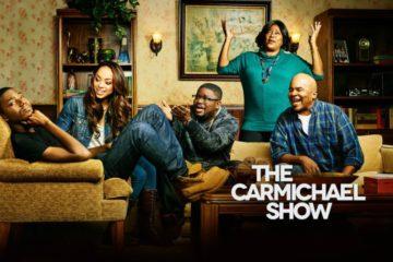 The Carmichael Show Cancelled