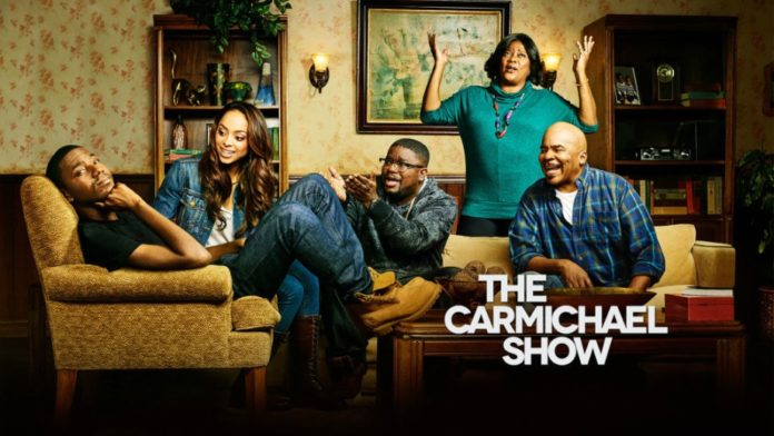 The Carmichael Show Cancelled