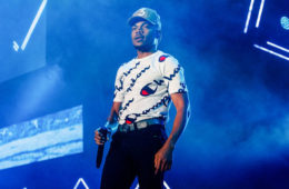 Chance The Rapper Big B's